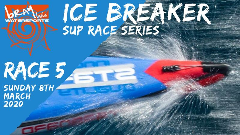 Ice Breaker Series Race 5