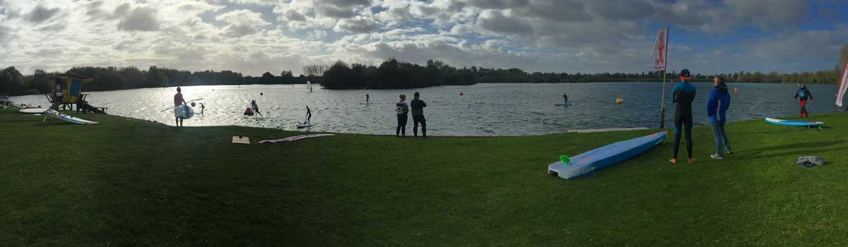 Bray Lake Watersports
